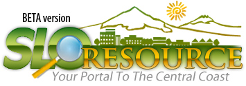 San Luis Obispo Resource. Your portal to Central Coast